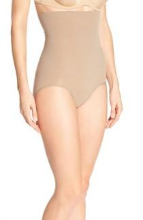 wedding photo - SPANX® Higher Power Shaper Panties (Regular & Plus Size)