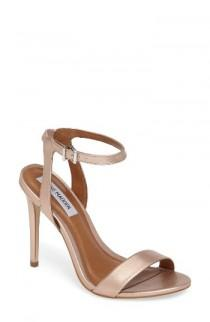 wedding photo - Steve Madden Landen Ankle Strap Sandal (Women)