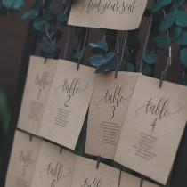 wedding photo - Boho Weddings (Kelly Hood)