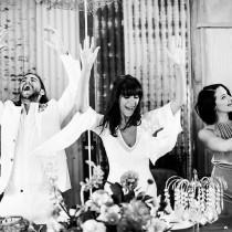 wedding photo - WHITE