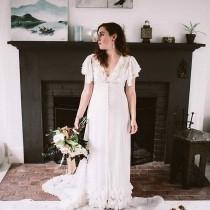 wedding photo - Stone Fox Bride