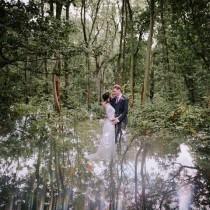 wedding photo - Boho Weddings (Kelly Hood)