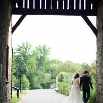 wedding photo - Lyndsey Hamilton Events