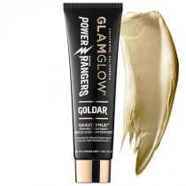 wedding photo - GRAVITYMUD™ Firming Treatment Power Rangers - Goldar