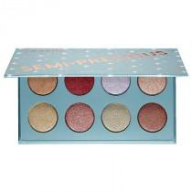 wedding photo - Semi Precious Shadow Palette