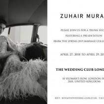 wedding photo - Zuhair Murad Official