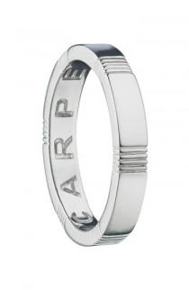 wedding photo - Monica Rich Kosann Carpe Diem Sterling Silver Ring