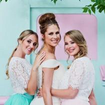 wedding photo - Bespoke Bride