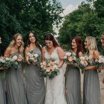 wedding photo - David's Bridal