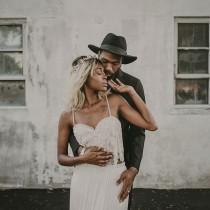 wedding photo - Festival Brides