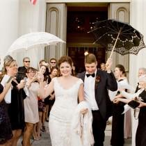 wedding photo - Bridal Musings Wedding Blog