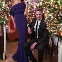 wedding photo - Badgley Mischka