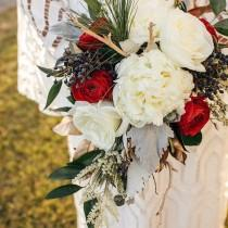 wedding photo - Amaryllis Inc.