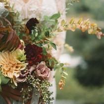wedding photo - Ariel Dearie Flowers