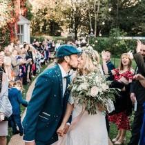 wedding photo - Brides Up North®