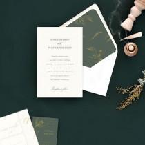 wedding photo - Smitten on Paper