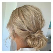 wedding photo - Wedding and Bridal Hairstylist
