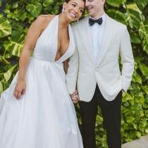 wedding photo - Kleinfeld Bridal