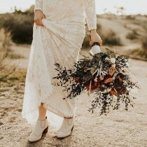 wedding photo - BHLDN Weddings