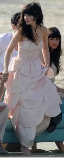 wedding photo - Robe de mariée Celebrity