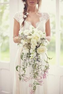wedding photo -  Wedding Bouquet & Flowers