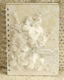 wedding photo - Wedding Guest Book