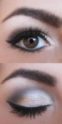 wedding photo - Hochzeits-Make-Up