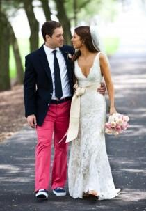 wedding photo - Wedding Suit