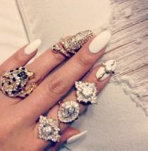 wedding photo - Люкс для ногтей