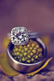 wedding photo - Bague de mariage