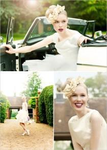 wedding photo - Chigon Bun