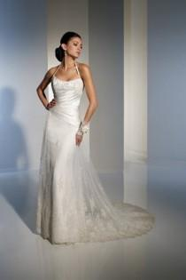 wedding photo -  Sophia Tolli Bridal