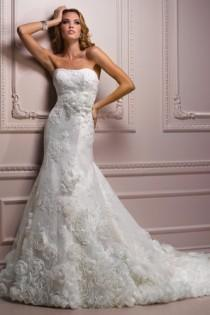 wedding photo -  Maggie Sottero