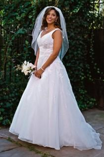 wedding photo - David's Bridal