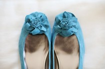 wedding photo - Bridesmaid Wedding Shoes ♥ Fashionable and Comfortable Wedding Shoes