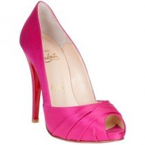 wedding photo -  Christian Louboutin Wedding Shoes  Chic and Fashionable Wedding High Heel Shoes | Yuksek Topuk Abiye Ayakkabi