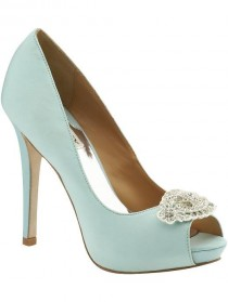 wedding photo - Weddbook ♥ Jimmy Choo Talons Chaussures de mariage de ♥ Mariage Chic et confortable