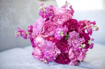 wedding photo -  Bountiful Bouquets