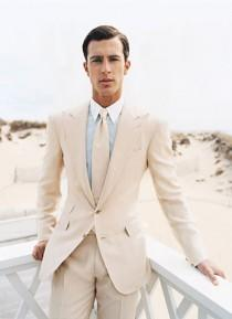 wedding photo - Groom Suit Ideas