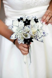 wedding photo - Cheap Wedding Bouquets