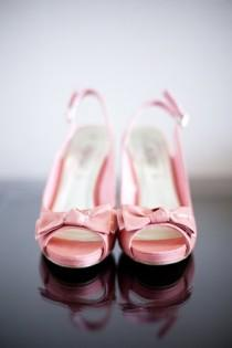 wedding photo - Cute Wedding Shoes ♥ Chic and Comfortable Wedding Shoes