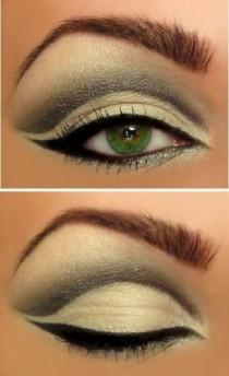 wedding photo - Maquillage de mariage