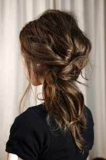 wedding photo -  Wedding Hair Ideas