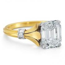 wedding photo -  Luxury Diamond Wedding Ring ♥ Gorgeous Engagement Ring | Ozel Tasarim Pirlanta Yuzuk