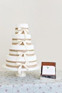 wedding photo - ♥ فندان كعكة الزفاف كعكة الزفاف التصميم