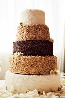 wedding photo - Die Hochzeitstorte