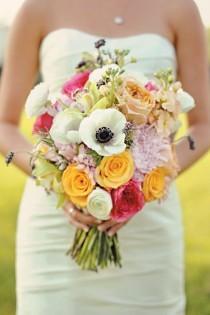 wedding photo - Trouvez votre bouquet de mariage