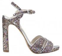 wedding photo - Chic and Fashionable Wedding High Heels