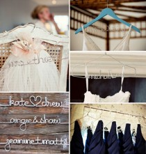 wedding photo -  Diy Wedding Details