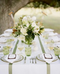 wedding photo - Pour La Table